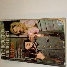 Libros de segunda mano: G-PC13CP LIBRO EN INGLES THE REVOLT OF GUNNER ASCH H H KIRST . Lote 137277222