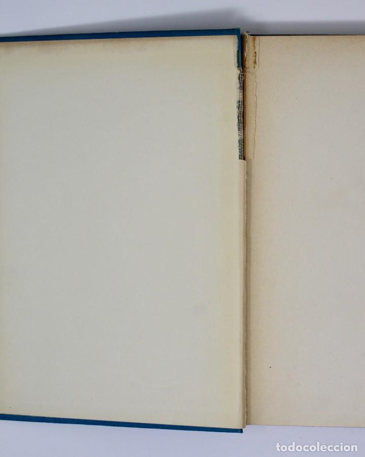 Libros de segunda mano: LE AVVENTURE DI PINOCCHIO-ILUSTRAZIONI DI PIERO BERNARDINI- BEMPORAD MARZOCCO-1960 FIRENZE - Foto 2 - 138108790