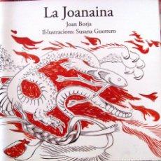 Libros de segunda mano: LLIBRE SOBRE TENOR CORTIS Y LA JONAINA CON ILUSTRACIONES. Lote 138204270