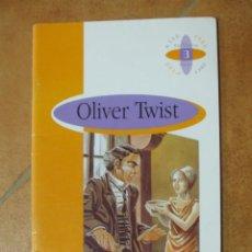Libros de segunda mano - Oliver Twist by Charles Dickens en ingles 80g 53p - 138717638