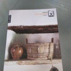 Libros de segunda mano: QUÈ FAREM, QUÈ DIREM? PEP COLL.. Lote 139629213