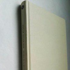 Libros de segunda mano: STORIA DI GORDON PYM EDGAR ALLAN POE. Lote 140331450