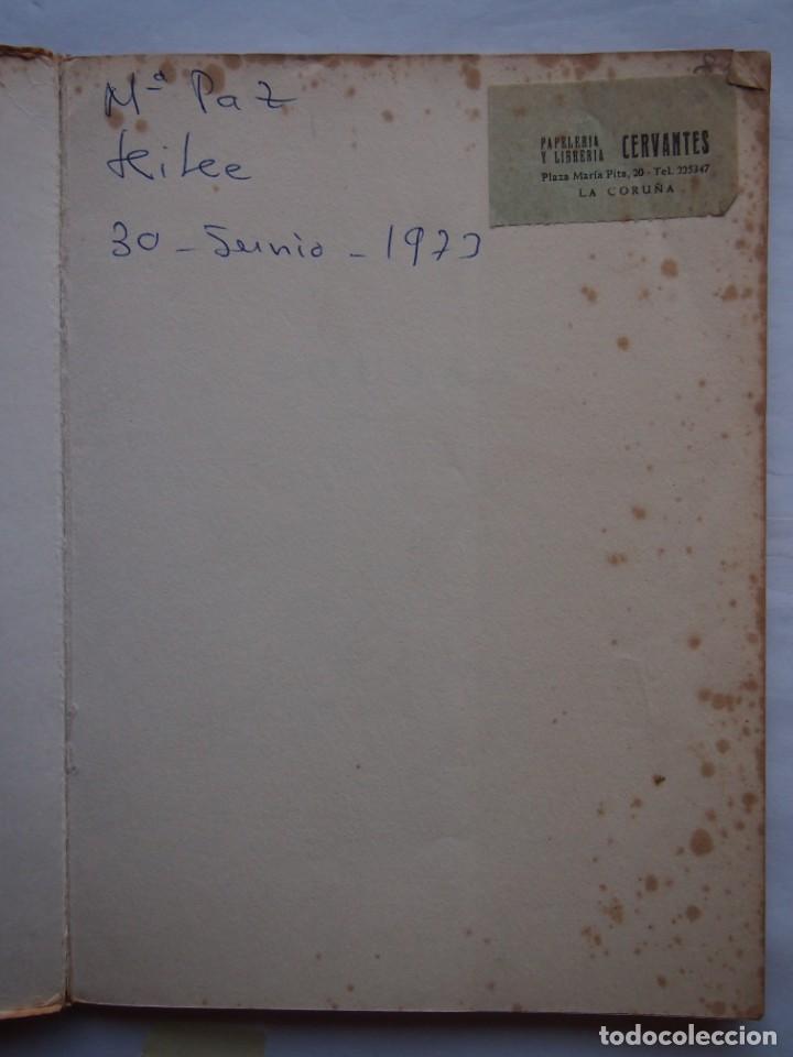 Libros de segunda mano: COUSAS POR CASTELAO. EDITORIAL GALAXIA. 4º EDICIÓN. - Foto 2 - 141688214