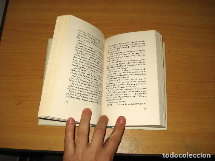 Libros de segunda mano: DER G'WISSENSWURM (EIN VOLKSROMAN). FACKELVERLAG. AÑO 1954. ALEMÁN - Foto 7 - 142098894