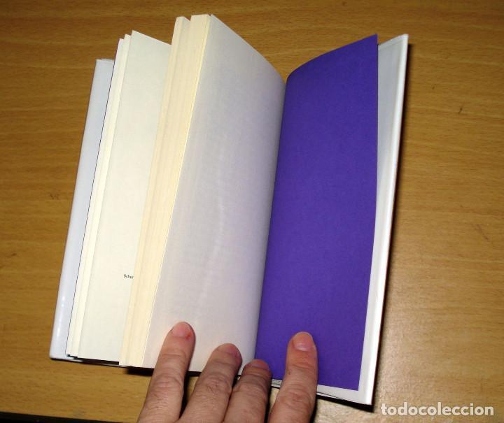 Libros de segunda mano: ICH BRAUCH TAPETENWECHSEL TEXTE (HILDEGARD KNEF). MOLDEN. AÑO 1978. ALEMÁN. - Foto 5 - 155824965
