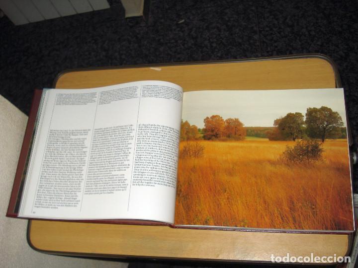 Libros de segunda mano: DIE SCHWÄBISCHE ALB ( Kleemann Georg , Edmond van Hoorick). 1982. ALEMÁN, FRANCÉS, INGLÉS - Foto 3 - 143187442