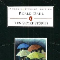 Libros de segunda mano - Ten Short Stories. Dahl Roald - 143570566