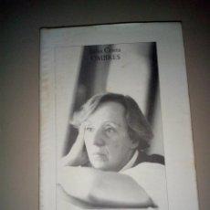 Libros de segunda mano: OMBRES - JULIA COSTA LA MAGRANA . Lote 143761138