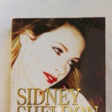 Libros de segunda mano: MORNING, NOON & NIGHT SIDNEY SHELDON. Lote 143927073