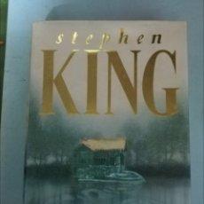 Libros de segunda mano: BAG OF BONES. STEPHEN KING. PRIMERA EDICIÓN INGLESA. Lote 147357153
