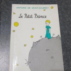 Libros de segunda mano: EL PRINCIPITO - LE PETIT PRINCE - EN FRANCES - TDK2. Lote 149981078