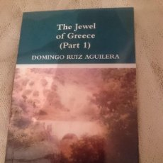 Libros de segunda mano: THE JEWEL OF GREECE (PART 1). Lote 150795358