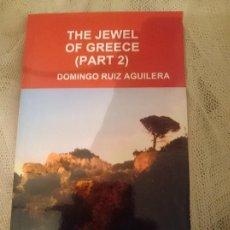 Libros de segunda mano: THE JEWEL OF GREECE (PART 2). Lote 150795434