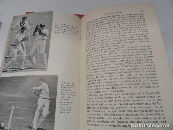 Libros de segunda mano: Ins and Outs - Norman ONeill - Uncorrected Proof Copy 1964 - Foto 3 - 150631862