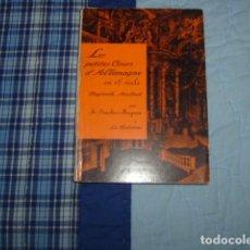 Libros de segunda mano: LES PETITES COURS D'ALLEMAGNE AU 18 SICLE , A. FAUCHIER-MAGNAN. Lote 151440698