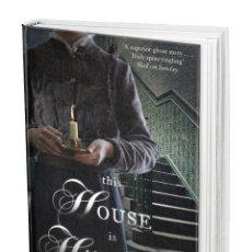 Libros de segunda mano: THIS HOUSE IS HAUNTED - JOHN BOYNE - EN INGLÉS. Lote 151456902