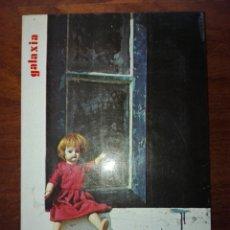 Libros de segunda mano: XOGUETES PRA UN TEMPO PROHIBIDO. CARLOS CASARES. EDITORIAL GALAXIA.1975 . GALLEGO. Lote 151993760