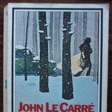Libros de segunda mano: LA TALPA. JOHN LE CARRE. (ITALIANO). Lote 151995106