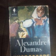 Libros de segunda mano: L'HOROSCOPE. DUMAS, ALEXANDRE. MARABOUT GEANT. PARIS, 1961. Lote 152012458