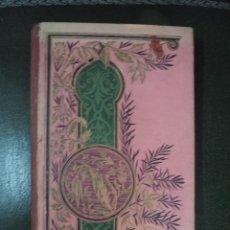 Libros de segunda mano: LA CHASSE AUX PIRATES. SOUVENIRS D'UN JEUNE MARIN. IMP. VERBEKE-LOYS. GRAMMONT. BRUGES. 191?. Lote 152293470