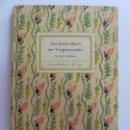 Libros de segunda mano: DAS KLEINE BUCH DER TROPENWUNDER (ESTÁ EN ALEMÁN) BASTANTE ILUSTRADO . Lote 152734518