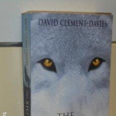 Libros de segunda mano: THE SIGHT - DAVID CLEMENT-DAVIES - (EN INGLES) OCASION. Lote 152951074