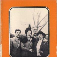 Libros de segunda mano: LUIS SOTO : CASTELAO, A U.P.G E OUTRAS MEMORIAS. (EDICIÓNS XERAIS DE GALICIA, 1983). Lote 153122454