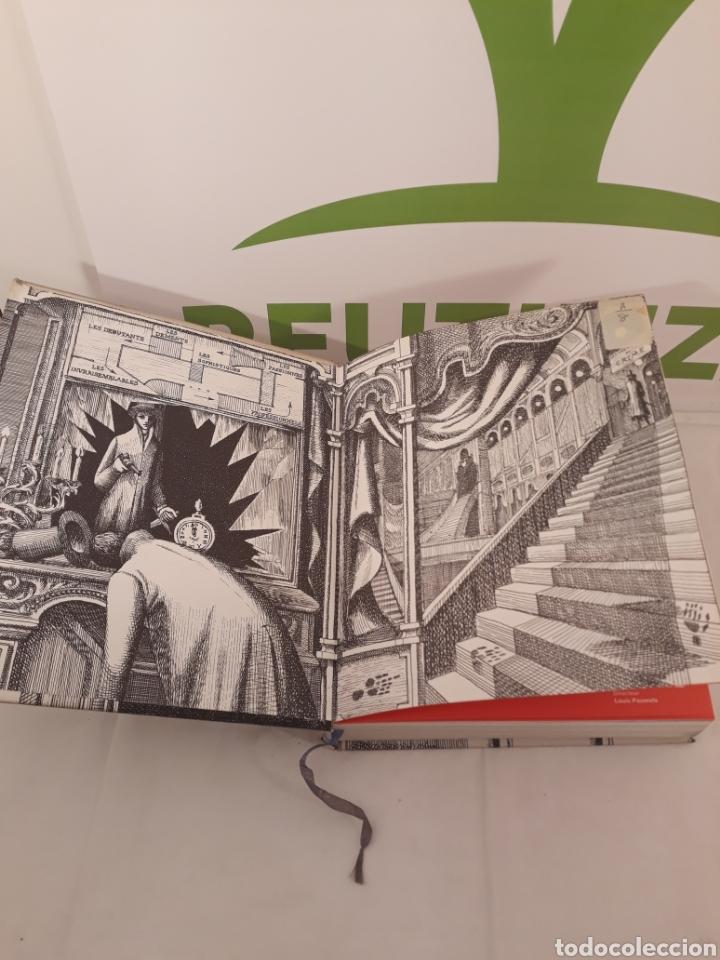 Libros de segunda mano: Les Chefs-D'oeuvre.Du Crime.Anthologie Planete.1965.excelente estado. - Foto 3 - 155816012