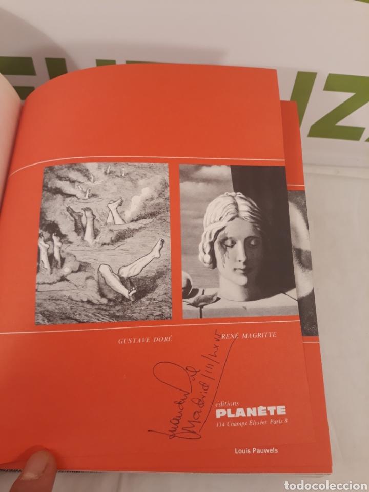 Libros de segunda mano: Les Chefs-D'oeuvre.Du Crime.Anthologie Planete.1965.excelente estado. - Foto 4 - 155816012