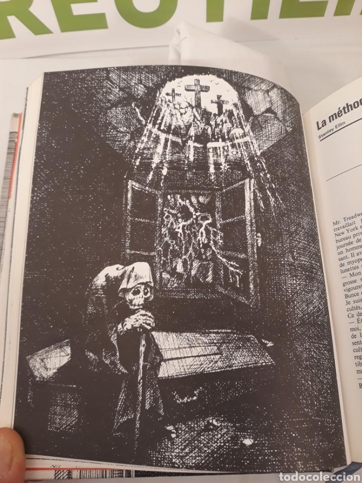 Libros de segunda mano: Les Chefs-D'oeuvre.Du Crime.Anthologie Planete.1965.excelente estado. - Foto 7 - 155816012