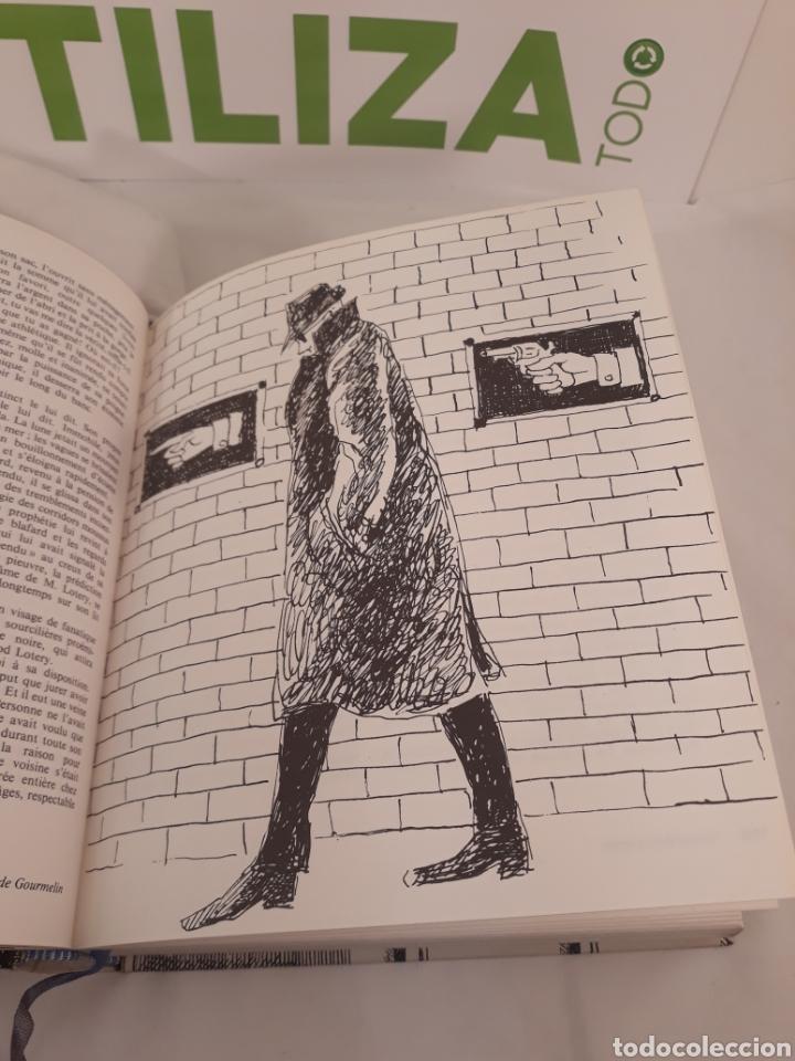 Libros de segunda mano: Les Chefs-D'oeuvre.Du Crime.Anthologie Planete.1965.excelente estado. - Foto 8 - 155816012