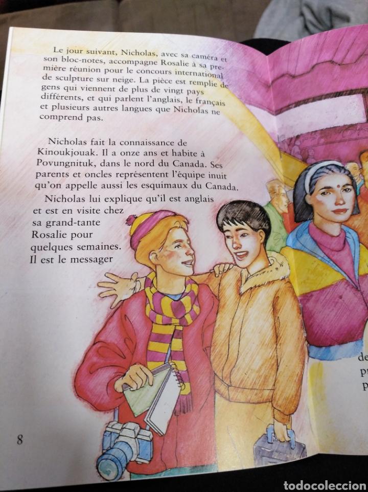 Libros de segunda mano: El carnaval de Québec. Christiane Door - Foto 2 - 155862264