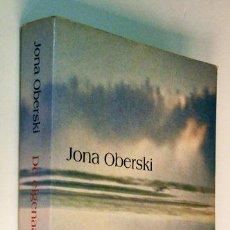 """Libros de segunda mano: DE EIGENAAR VAN NIEMANDSLAND. (NEDERLANDSE TEKST) - """"OBERSKI, JONA"""". Lote 155885470"""