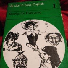 Gebrauchte Bücher - Stories for Everyone. Longman. - 156303989