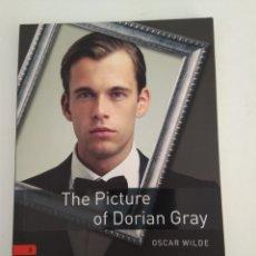 Libros de segunda mano: THE PICTURE OF DORIAN GRAY/OXFORD. Lote 157009864