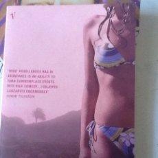 Livros em segunda mão: LANZAROTE, MICHEL HOUELLEBECQ. Lote 157890233