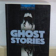LMV - Ghost stories. Retold by Rosemary Border. Texto en ingles