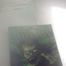 Libros de segunda mano: G-22YO7 LIBRO EN INGLES DARREN SHAN DEMON THIEF GO TO HELL . Lote 160811942