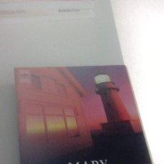 Libros de segunda mano: G-22YO7 LIBRO EN ALEMAN MARY HIGGINS CLARK DAS HAUS AUF DEN KLIPPEN ROMAN . Lote 160813438