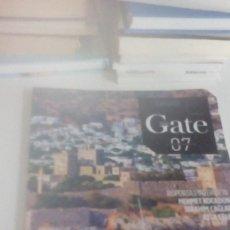 Libros de segunda mano: G-22YO7 LIBRO EN INGLES THE GATE 07 . Lote 160813702