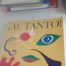 Libros de segunda mano: G-22YO7 LIBRO EN INGLES AL TANTO DAVID MEE Y MIKE THACKER . Lote 160813806