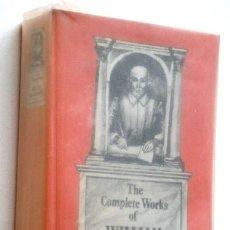 Libros de segunda mano: THE COMPLETE WORKS OF WILLIAM SHAKESPEARE / ED. ATLANTIS DE LONDRES EN 1980. Lote 161613542