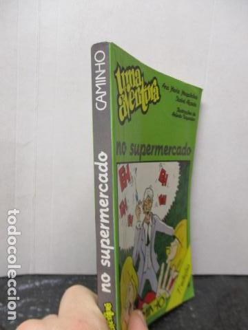 Libros de segunda mano: Uma Aventura No Supermercado de Ana Maria/Alçada, Isabel Magalhaes (EN PORTUGUES) - Foto 2 - 161711306