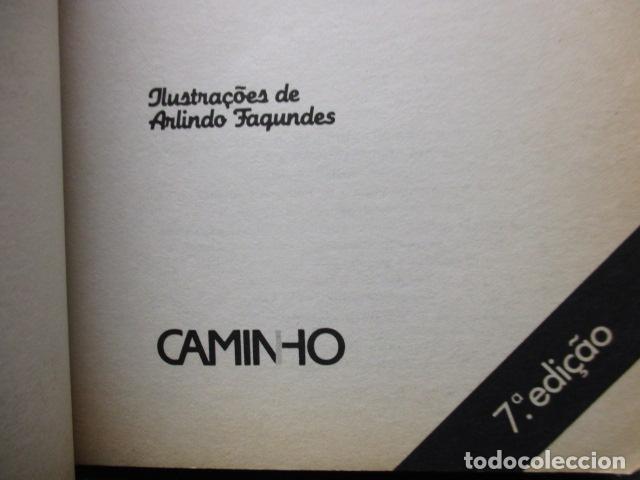 Libros de segunda mano: Uma Aventura No Supermercado de Ana Maria/Alçada, Isabel Magalhaes (EN PORTUGUES) - Foto 7 - 161711306