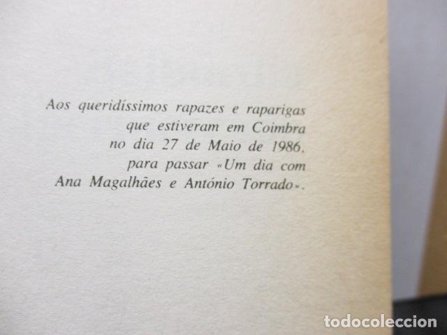 Libros de segunda mano: Uma Aventura No Supermercado de Ana Maria/Alçada, Isabel Magalhaes (EN PORTUGUES) - Foto 10 - 161711306