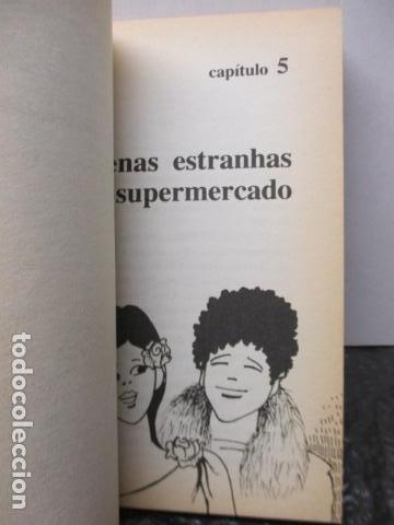 Libros de segunda mano: Uma Aventura No Supermercado de Ana Maria/Alçada, Isabel Magalhaes (EN PORTUGUES) - Foto 13 - 161711306