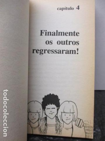 Libros de segunda mano: Uma Aventura No Supermercado de Ana Maria/Alçada, Isabel Magalhaes (EN PORTUGUES) - Foto 14 - 161711306