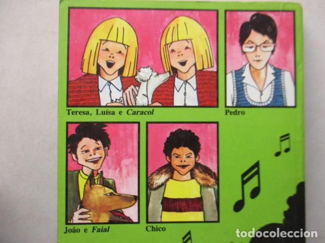 Libros de segunda mano: Uma Aventura No Supermercado de Ana Maria/Alçada, Isabel Magalhaes (EN PORTUGUES) - Foto 17 - 161711306