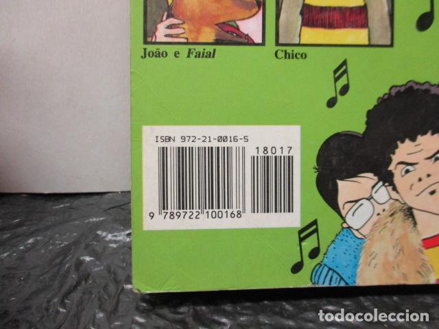 Libros de segunda mano: Uma Aventura No Supermercado de Ana Maria/Alçada, Isabel Magalhaes (EN PORTUGUES) - Foto 18 - 161711306