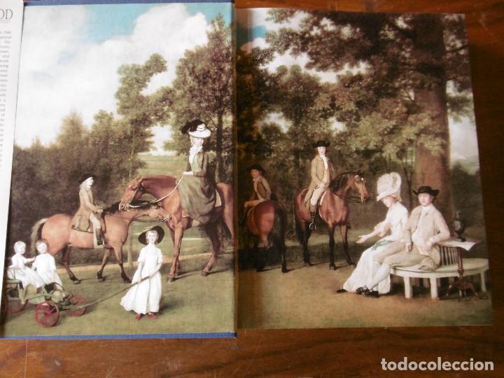 Libros de segunda mano: GRAN LIBRO-GUIA DE LOS PRODUCTOS DE WEDGWOOD - Foto 3 - 165532634